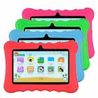 7'' Tablet PC Android4.4 Quad Core 8GB Dual Camera WiFi Kids Gift Children XGODY