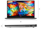 "Dell XPS 13-9360 13.3"" High Performance Laptop - Full-HD/i5-7200/8GB/128GB SSD"