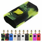 Silicone Case Skin Cover Sleeve Wrap Protective for SMOK ProColor 225W