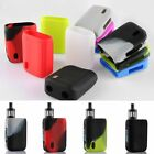 Skin Cover Silicone Case Protective Sleeve Wrap for Vaporesso Swag 80W