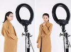65W 5400K Led Ring Light 180 beads 34.5*34.5 Photography Camera Brighten Beauty
