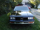 1987 Oldsmobile 442 CLOTH 1987 Oldsmobile 442