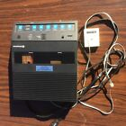 Dictaphone Ansafone 757 Commercial Telephone Answering Machine with Dictacall