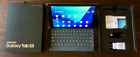 SAMSUNG Galaxy Tab S3 9.7-Inch 32GB Wi-Fi with S Pen PLUS Keyboard Cover Bundle