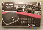 NEW Box Opened Hayata LTC-2000 Car Air Purifier