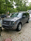 2010 Ford Expedition  2010 Ford Expedition EL Limited