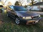 1998 Volvo V70 GL Cross Country Volvo V70 Cross Country 1998 Great Shape Great Vehicle