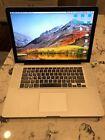 "Apple MacBook Pro 15.4"" Laptop (Mid-2012)"