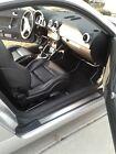2000 Audi TT Quattro 2000 AUDI TT SILVER COUPE
