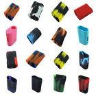 Silicone Case Cover For ELeaf iStick Pico 75W TC Skin Wrap MOD Case 15 Colors