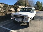 1989 Jeep Wagoneer wood 1989 Jeep Grand Wagoneer, original motor was fully and professionally rebuilt!