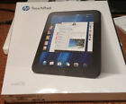 HP TouchPad 16GB Gloss Black, FB355UA Wi-Fi, 9.7in