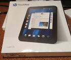 HP TouchPad 32GB Gloss Black, FB359UA Wi-Fi, 9.7in