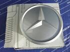 Genuine Mercedes center hub cap for alloy wheels R107 W108 W109 W116 W123 NOS!