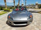 2000 Honda S2000  Rare original owner garage queen with super low miles!!