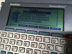 Franklin Spanish/English Dictionary Thesaurus Electronic DBE-1490 F7