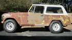 1973 AMC Other  1973 Jeep Commando