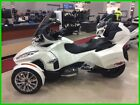 Can-Am Spyder RT  2017 Can-Am Spyder RT LIMITED New