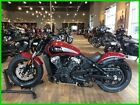 Indian Scout®  2018 Indian Scout Bobber New