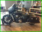Indian Chieftain Dark Horse  2018 Indian Motorcycle Chieftain Dark Horse New