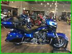 Indian Roadmaster Elite  2018 Indian Motorcycle Roadmaster Elite New