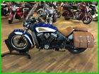 Indian Scout ABS  2018 Indian Motorcycle Scout ABS New