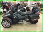 Can-Am Spyder RT Limited - Chrome Package  2018 Can-Am Spyder RT Limited - Chrome Package LIMITED 13 New