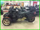 Can-Am Spyder RT  2018 Can-Am Spyder RT Limited Anniversary New