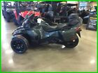 Can-Am Spyder RT Limited - Dark Package  2018 Can-Am Spyder RT Limited - Dark Package Limited New