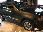 2005 Jeep Grand Cherokee  2005 Jeep Grand Cherokee Limited 4.7 V8