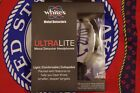 Whites Metal Detector Head Phones Ultra Light Brand New