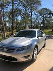 2011 Ford Taurus SEL FLORIDA CAR,CARFAX CERTIFIED, 2 OWNERS, NO ACCIDENTS,KEYS/BOOKS, NEVER SMOKED IN