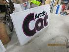 Arctic Cat Sign
