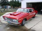 1963 Plymouth Belvedere  1963 Plymouth Belvedere