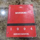 1994 Ford Mustang Service Repair Shop Manual