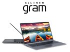 "LG 2018 Gram 15Z980-GA7BK 15.6"" Laptop i5-8550U 1.8GH 8G/512G 1.1Kg Win10 Silver"