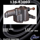 CENTRIC PARTS Clutch Master Cyldr - CENTRIC PARTS