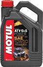 Motul ATV/SXS Power 4T 10W50 - 4 Liter - 105901