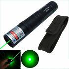 10 Miles Military Vert Green 5mw 532nm Laser Pointer Pen Light Visible Beam