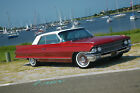 1962 Cadillac DeVille 30 1962 Cadillac Series 62 Coupe