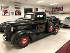 1937 Chevrolet Other Pickups  1937 chevy truck with 1929 Harley replica