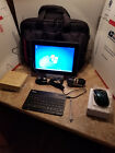Fujitsu Stylistic Q550 Tablet PC, + Dock + B.T.Mouse+ B.T. Keyboard+Case