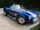 1966 Shelby Cobra  Cobra, 1966 Shelby Cobra Continuun. Just reduced for quick sale. Southampton, NY
