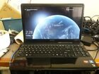Sony VAIO Laptop PCG-61611L AMD Athlon II P340 2.20GHz 4GB RAM 320GB BAD BATT c