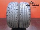 2 Excellent Hankook Tires 195/55/16 Ventus Prime2 87W RunFlat Mini Cooper #45895