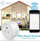 WiFi Smart Phone Remote Control Timer Switch Power Socket Outlet US Plug New