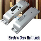 12V  Electric Drop Bolt Lock Fail Safe System for Door Access Control Security