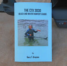 CTX 3030 BEACH AND WATER HUNTING BOOK SET