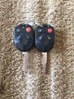 2009 Ford Escape Key Fob (2)