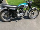 1968 Triumph Tiger  Triumph T100C 500  Total Rebuild on Engine & Trans..NO RESERVE  12K in restoring